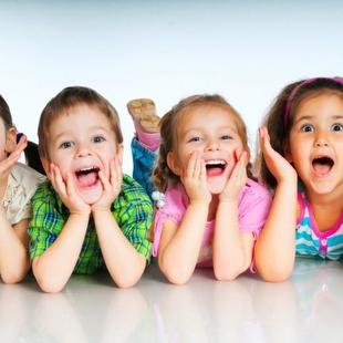 Çocuklarda Konuşma Gecikmesi