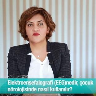 Elektroensefalografi (EEG) Nedir, Çocuk Nörolojisinde Nasıl Kullanılır?